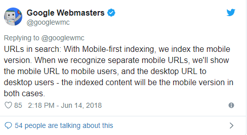 2 Mobile first