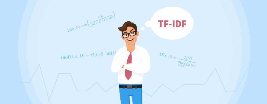 מה זה TF-IDF והאם הוא עדיין רלוונטי בעולם קידום האתרים?