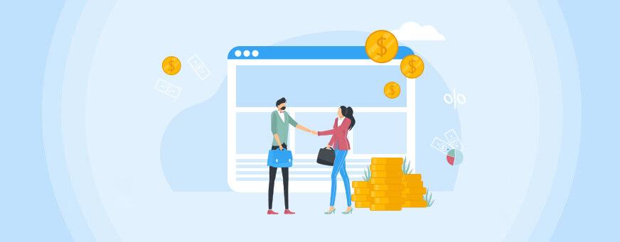 בניית ומכירת נכסים דיגיטליים