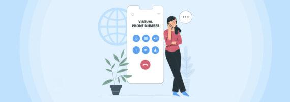 מספר טלפון וירטאולי