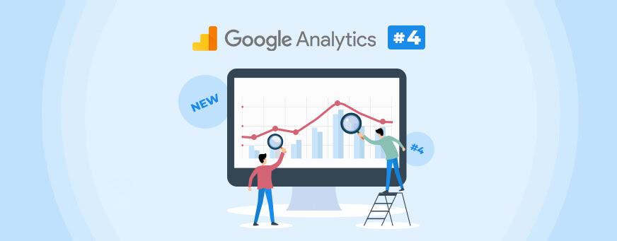 גוגל אנלטיקס 4