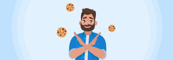 קידום ללא עוגיות